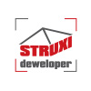 Logo struxi developer