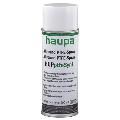 Allround PTFE-Spray HUPptfeSynt, 400ml