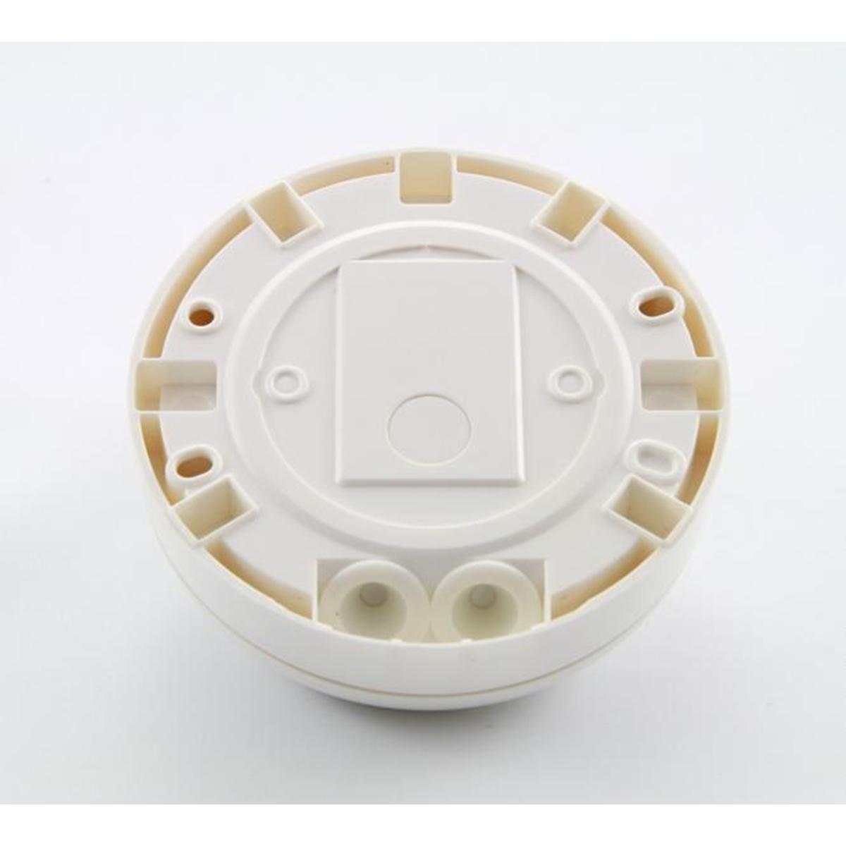 Czujnik Obecności Biały Pd3 Nt 1c