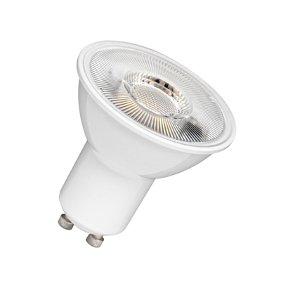 LED VALUE PAR16 Żarówka 6,9W 575lm 2700K GU10 WW