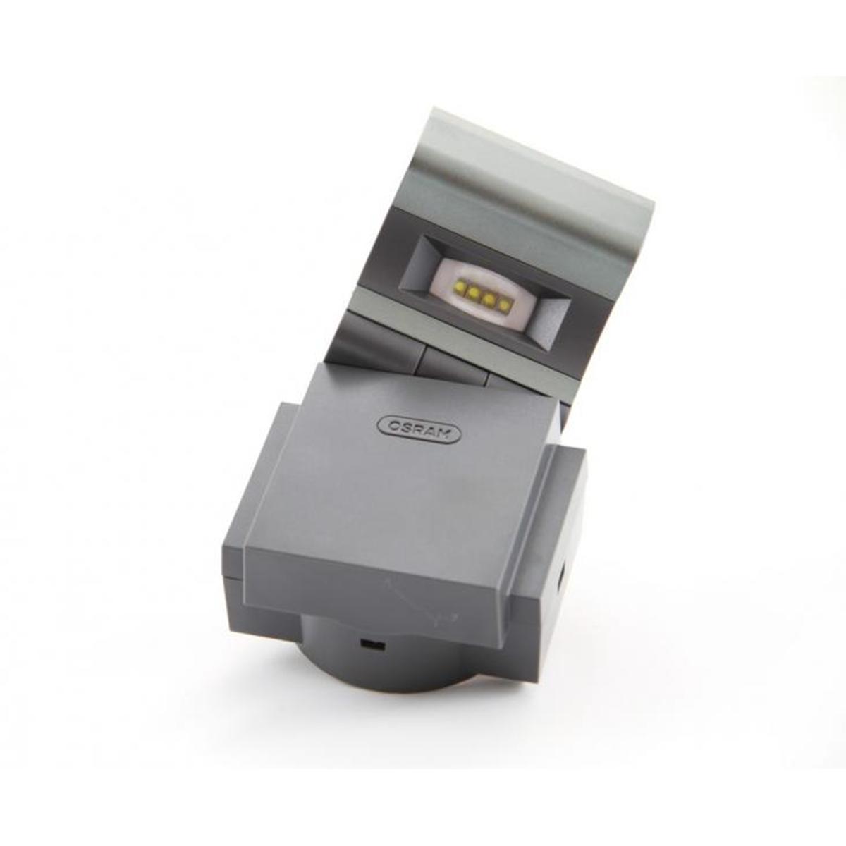Specjalna oprawa oświetleniowa LED 41012 NOXLITE LEDSPOT GR 8W