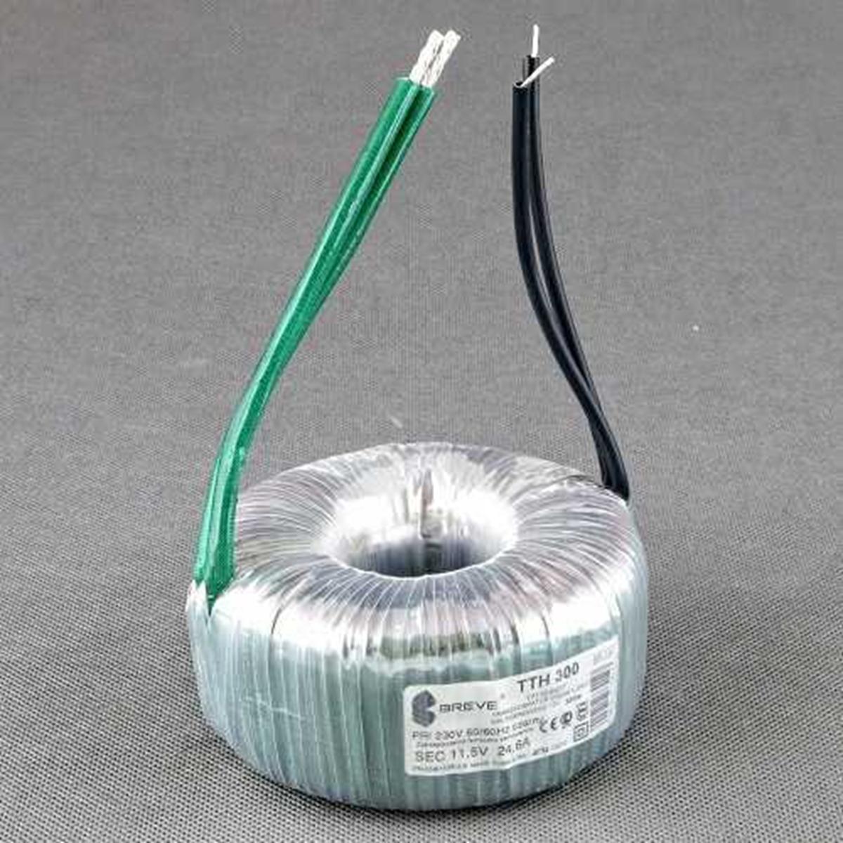 Transformator Do Oswietlenia Niskonapieciow Niskonapieciow Lamp Halogenowych Tth 300 230 11 5v Sklep Elektryczny El12